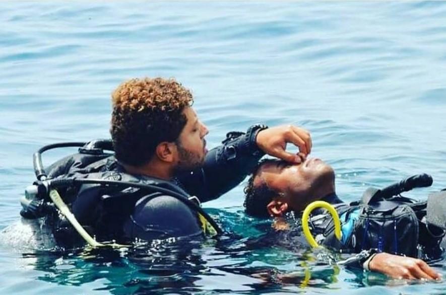 Seagate Hurghada Diving - Red Sea - Egypt - Padi Rescue Dive Course