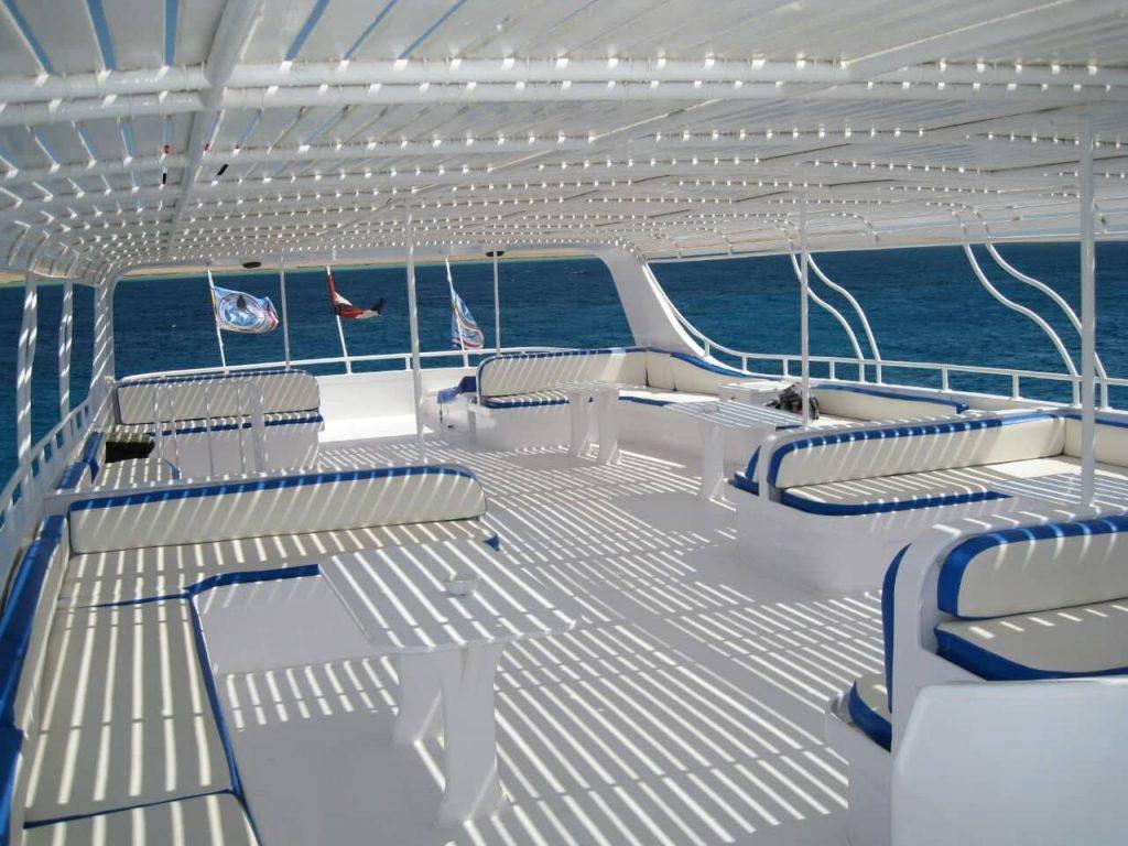 Diving Hurghada - Boat - Divecenter - Diveschool - Divecourse