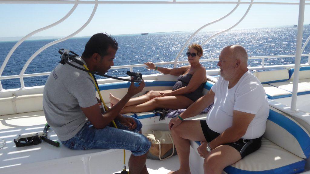 Diving Hurghada - Divecourse - Divecenter - Diveschool