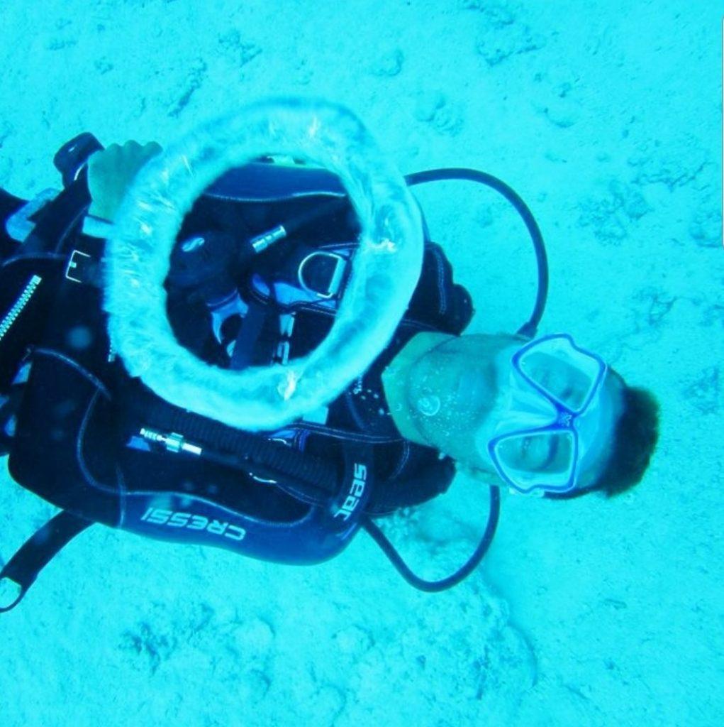 Diving Hurghada - Divecenter - Diveschool