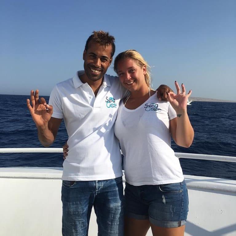 Diving Hurghada - Red Sea - Divecenter - Diveschool